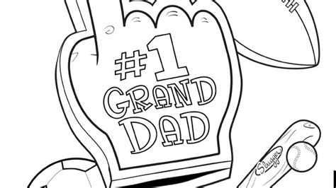 i love you grandpa coloring pages i love my grandpa coloring pages