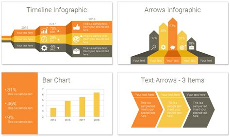 10 minute presentation template rocket powerpoint template presentationdeck