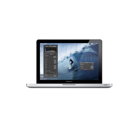 Macbook Md101 buy apple macbook pro md101 13 inch 500gb intel i5 4gb ram 2 5 ghz dual itshop ae