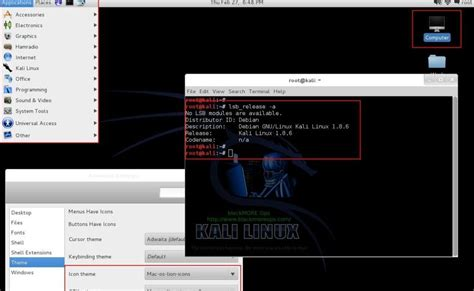 installing themes on kali linux 2 0 blackmore ops change install theme in kali linux gtk 3