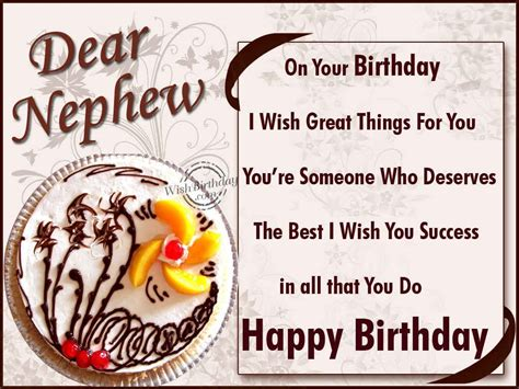 Happy Birthday Nephew Quotes Funny Birthday Quotes For Nephews Quotesgram