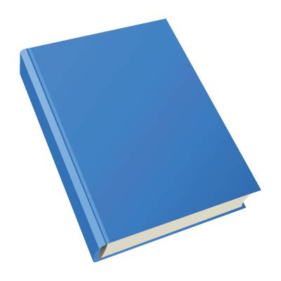 blue books designpivot different colour vector book with blank front