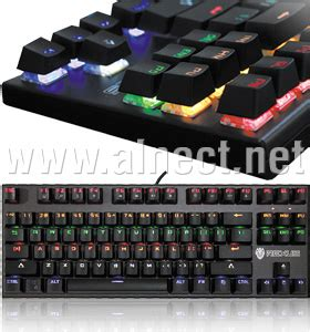 Rexus Legionare Mx2 Mechanical Gaming Keyboard Rx Mx2 1 jual keyboard gaming genius kb g265 keyboard gaming
