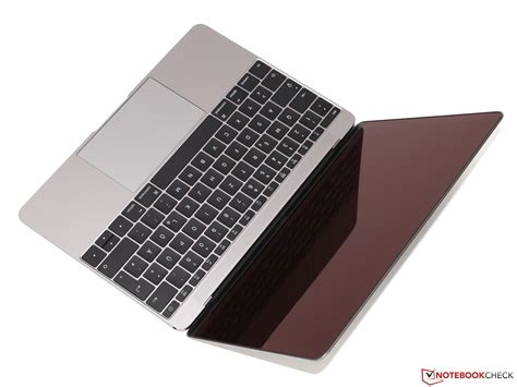 Macbook 12 2015 Mjy42greymf865silvermk42ngold test apple macbook 12 early 2015 1 1 ghz notebookcheck tests