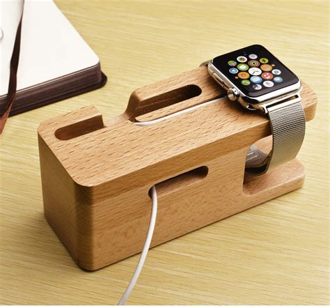 office desk phone holder goestime wooden portable universal phone holder stand for
