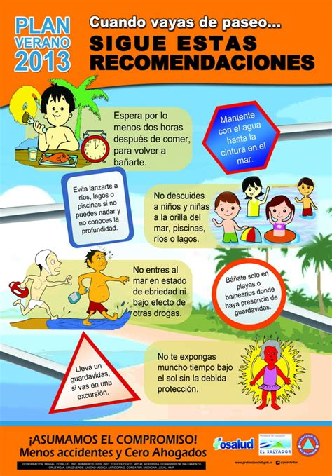 afiches de un sismo plan verano 2013 afiche 1 direcci 243 n general de