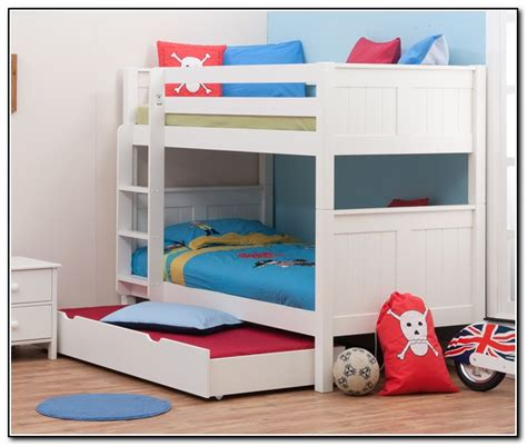 bunk bed with trundle and desk beds home bunk bed with trundle desk and drawers desk home