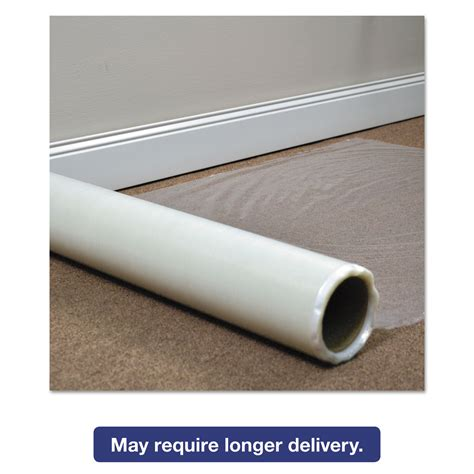 roll guard temporary floor protection for carpet by