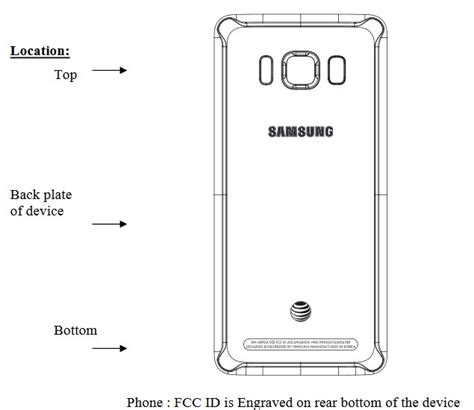 Samsung Galaxy S8 Active Casing Back Kasing Design 056 samsung galaxy s8 now active passes through fcc should
