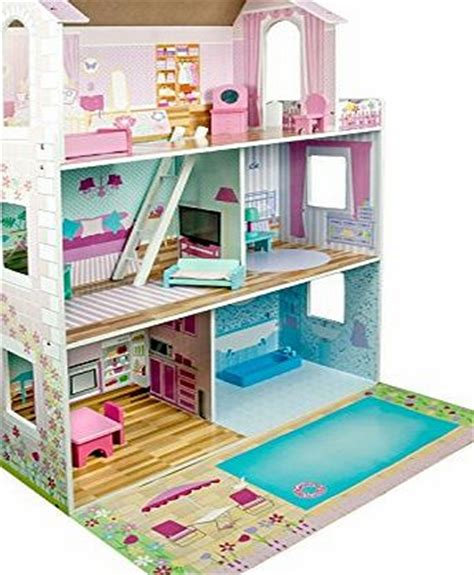luxury dolls house furniture ywood dolls reviews