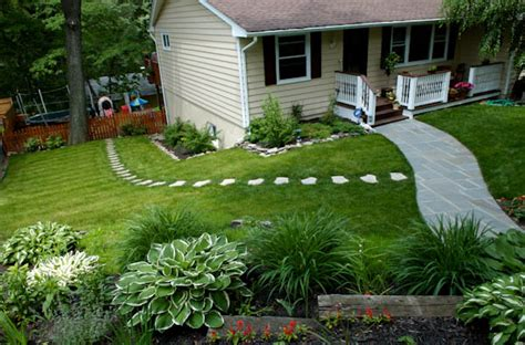 diy front yard ideas cool front yard landscaping ideas for home front yard