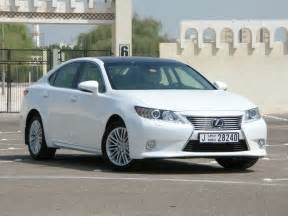 Es 350 Lexus 2013 2013 Lexus Es 350 Pictures Information And Specs Auto