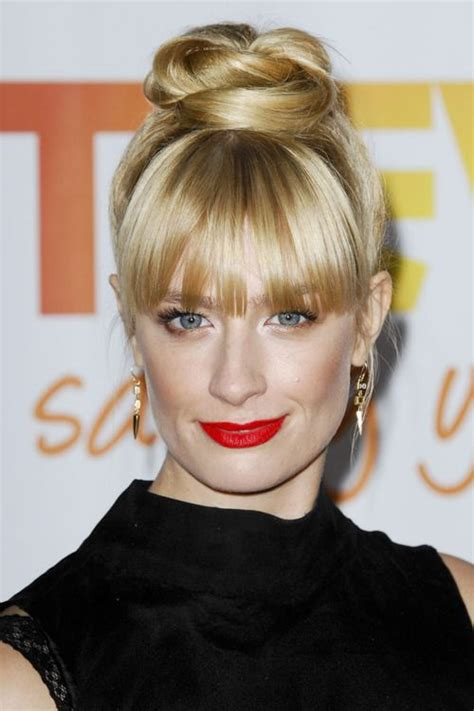 1000 images about beth b on actresses beth behrs and pearl necklaces