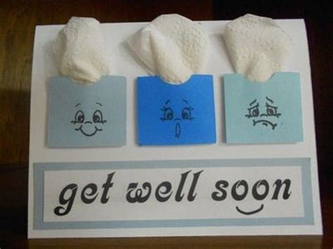 get well soon cards for to make get well soon papercraft juxtapost