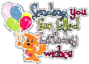 50 happy birthday gif pictures