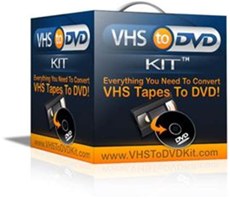 best way to transfer vhs to dvd transfer vhs to dvd method