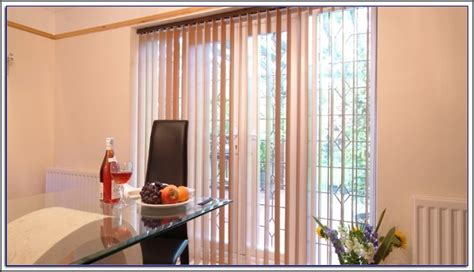 patio vertical blinds bamboo patios home decorating