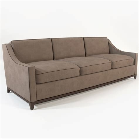 sofa company 3d sofa chair company model
