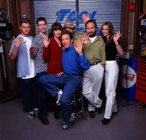 home improvement tv show my childhood
