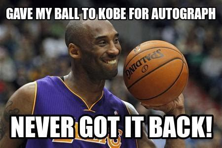 Kobe Memes - funny kobe quotes quotesgram