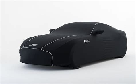 Aston Martin Car Cover by Db11 Indoor Car Cover