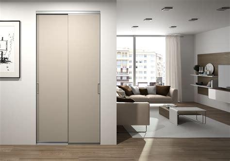 portes de placard coulissantes pour l entr 233 e centimetre