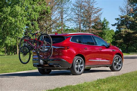 Buick For 2020 by Buick Updates Enclave For 2020 Model Year Autoevolution