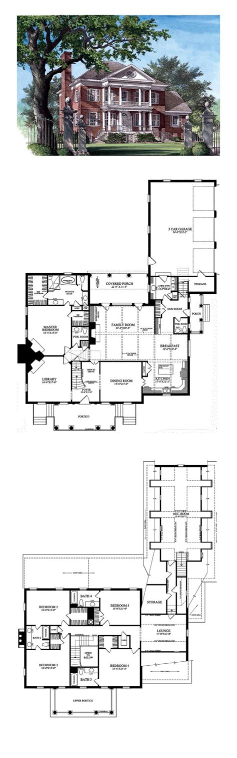 louisiana plantation house plans beautiful plantation home floor plans part 2 old southern luxamcc