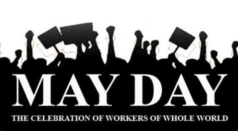 gambar ucapan hari buruh sedunia kata kata penguat
