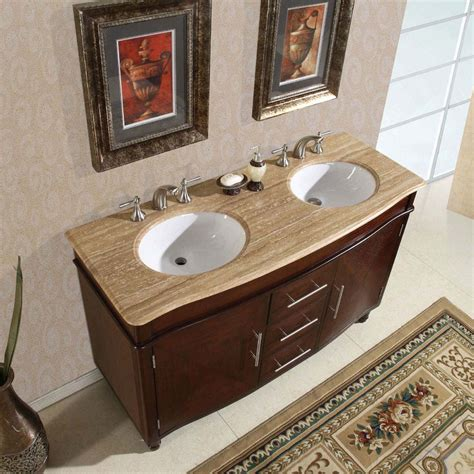 55 Bathroom Vanity Cabinet by 55 Quot Perfecta Pa 151 Sink Cabinet Bathroom Vanity