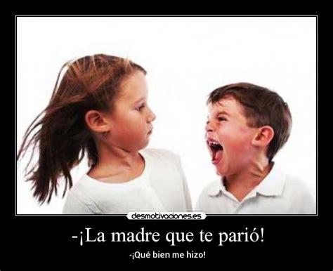 Imagenes Te Extraño Madre | im 225 genes y carteles de contestacion pag 5 desmotivaciones