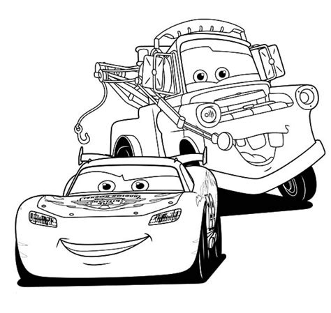 free coloring page lightning mcqueen get this free lightning mcqueen coloring pages 787917