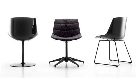 Mdf Italia Chair by Mdf Italia Mdf Italia Flow Chair Stervoet Workbrands