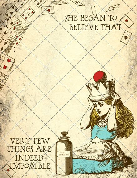printable pictures alice in wonderland the best diy alice in wonderland tea party ideas on a