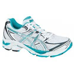 Running Shoes Gel Cumulus 12 Road Running Shoes S White Green At