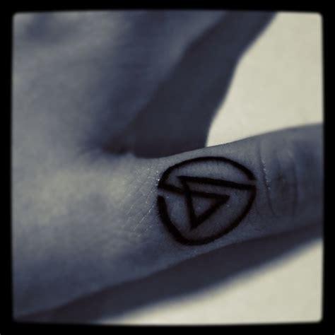 linkin park tattoo tattoos pinterest