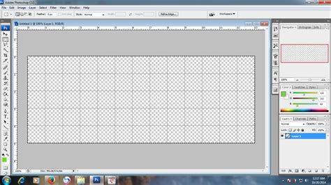 cara membuat background watermark di photoshop reengan cara membuat watermark foto dengan photoshop cs3