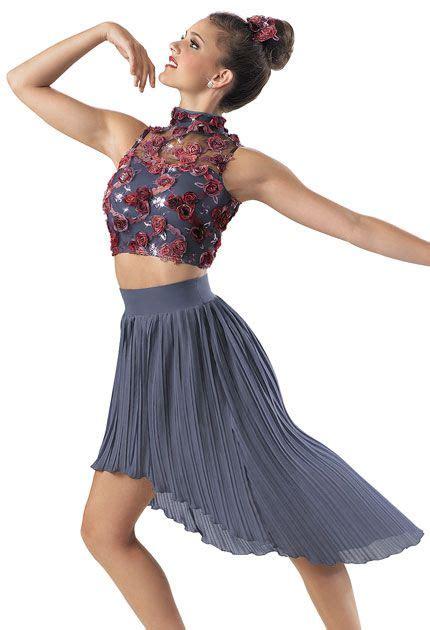 best 25 lyrical costumes ideas on pinterest dance blue contemporary dance costume www pixshark com