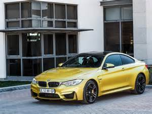 bmw m3 and m4 2014 driven cars co za