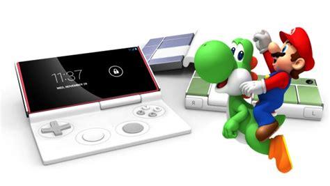 club nintendo mobile nx la nouvelle console de nintendo pour le mobile