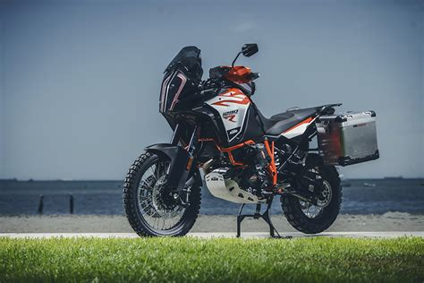 Ktm Adventure Bike Ride Ktm 1290 Adventure R Za Bikers