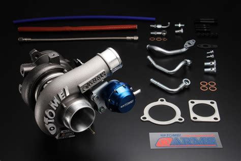 Hyundai Genesis Coupe Turbo Kit by Tomei M7960 Turbo Kit For 2010 2012 Hyundai Genesis