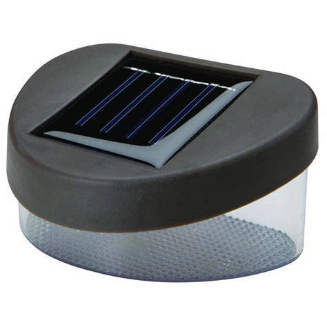 Kingavon Solar Fence Light On Sale Fast Delivery Solar Railing Lights