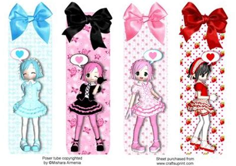 printable girl bookmarks bookmark printable images gallery category page 1