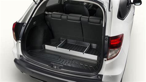 Trunk Tray Honda Hr V accessories