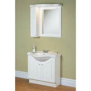 magickwoods white eurostone 32 in single bathroom vanity