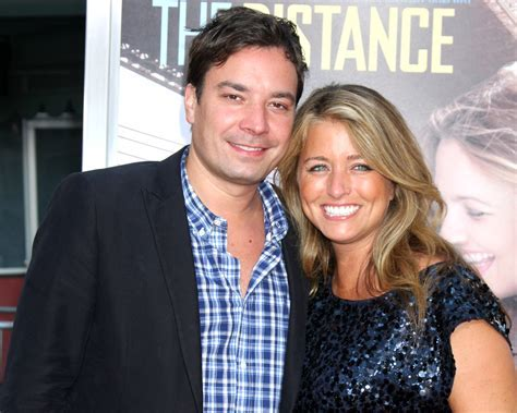 Jimmy Fallon Shares Wedding Photo on 10th Anniversary: See