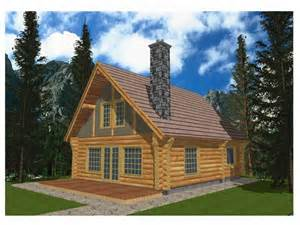 Log Cabin Home Designs by Plan 012l 0020 Find Unique House Plans Home Plans And