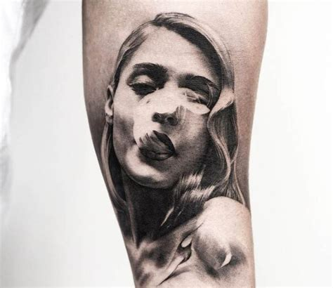 black and grey portrait tattoo techniques 1000 images about black and gray tattoos op pinterest