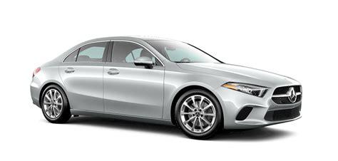 Mercedes Sedan Models by All Vehicles Mercedes Usa